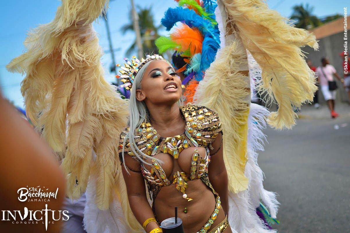 Bacchanal Jamaica 2