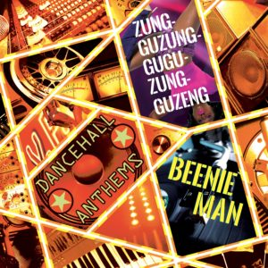 Beenie Man - Zungguzungguguzungguzeng - Artwork