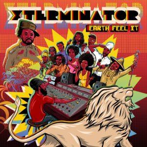 Dennis Brown - Beres Ha... - Xterminator_ Earth Fe