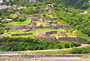 Fort Louis Delgrès 1