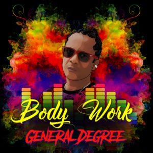 General Degree - Body Work - Artwork