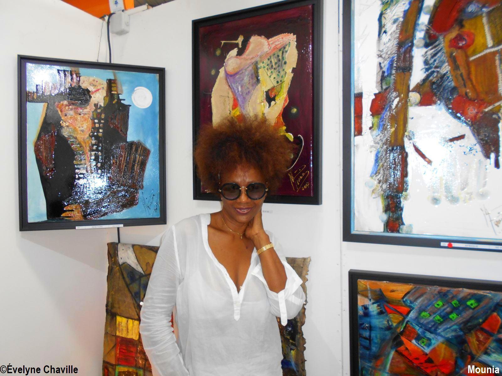 Pool Art Fair Guadeloupe 2017