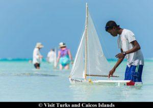 Turks & Caicos A