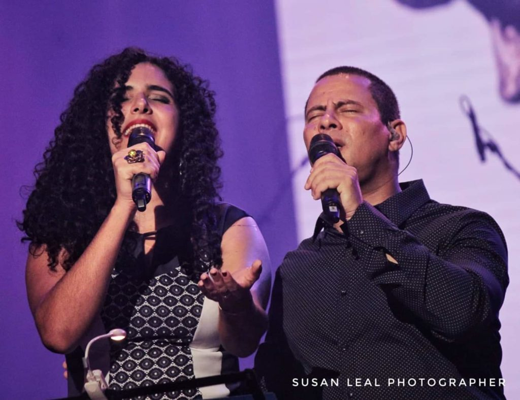 3-Camila Daniela & Israel Rojas, Buena Fe