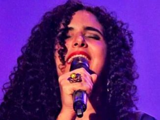 Singer and musician Camila Daniela (26) is the new star in Cuba