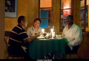 Jamaïque Restaurant 2