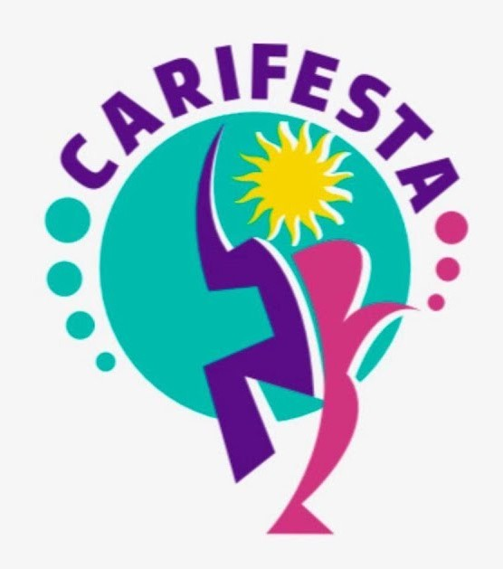 New permanent Carifesta logo unveiled at festival closing in T&T in August 2019 C