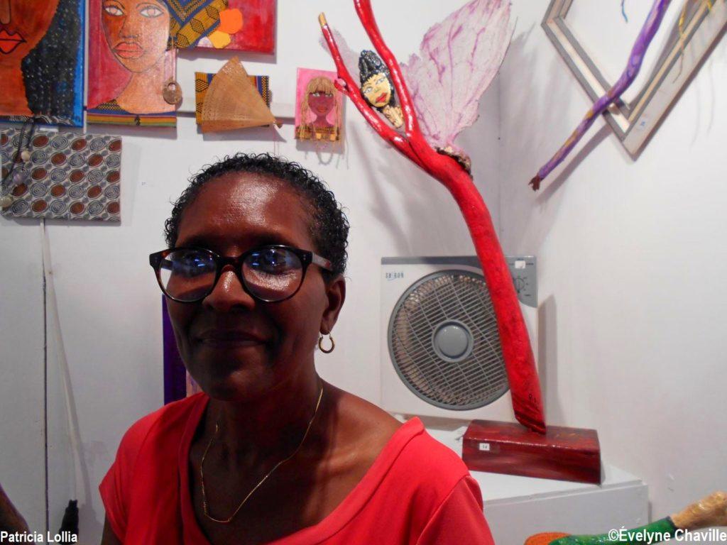 Patricia Lollia 22