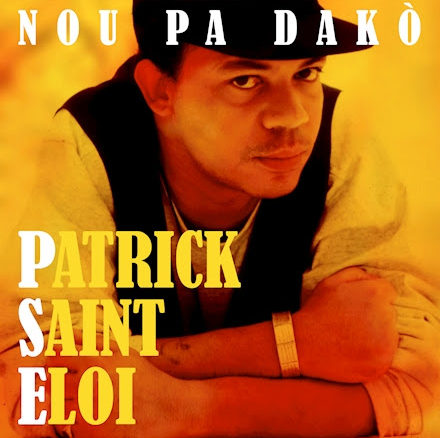Patrick Saint-Éloi