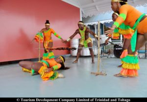 Trinidad & Tobago 14B