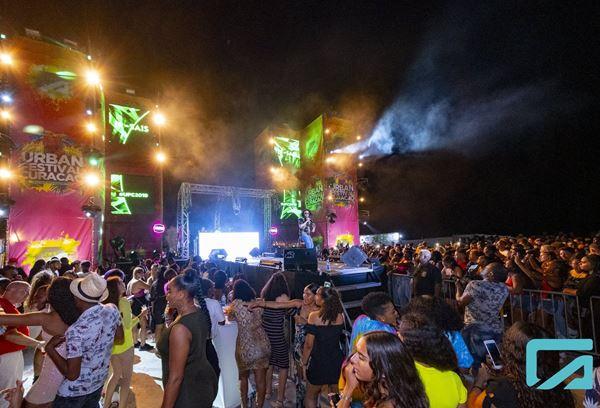 """Urban Festival Curaçao"" est reporté à 2021 - Photo: Urban Festival Curaçao"