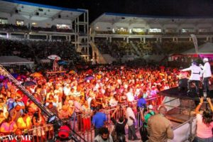 World Creole Music Festival 0