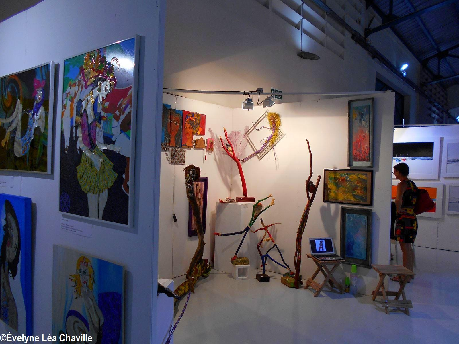 Vernissage Pool Art Fair 2019-5