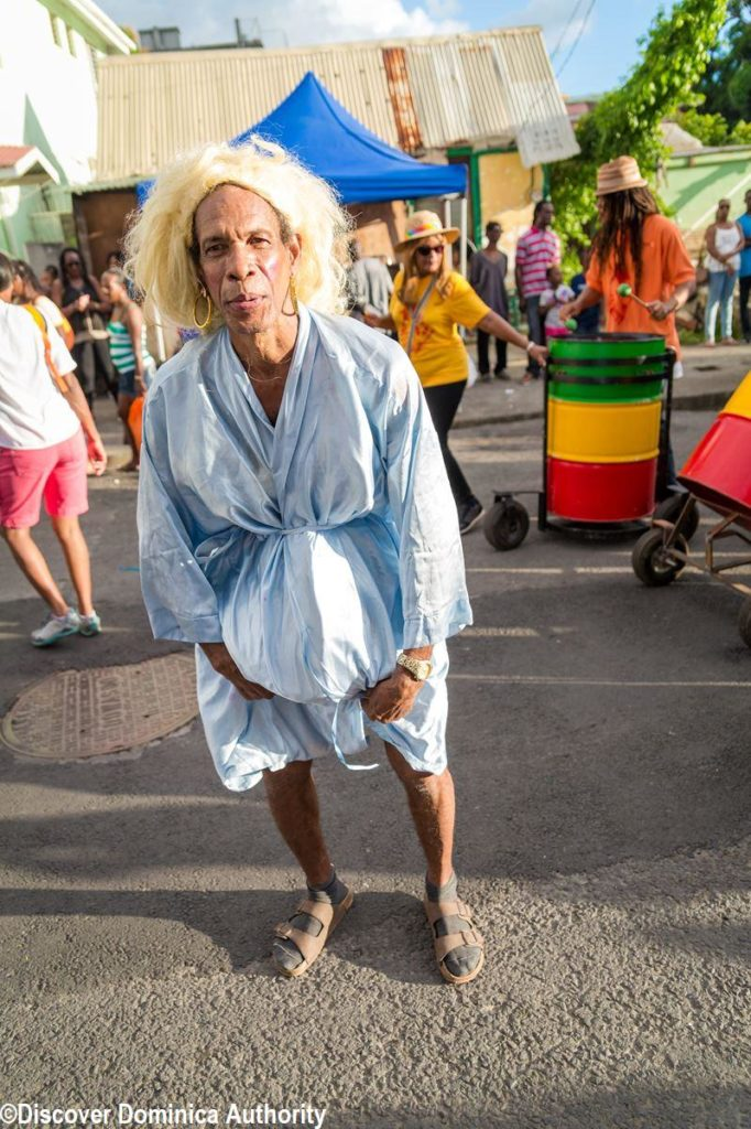 Carnival of Dominica 22