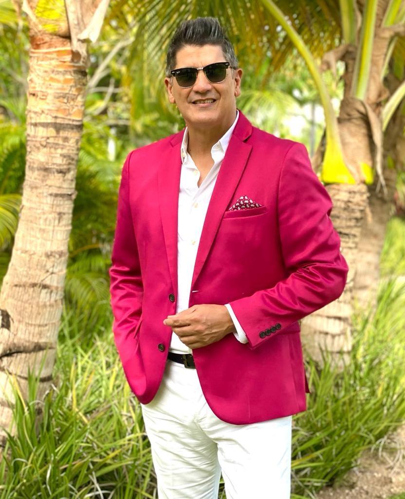 Eddy Herrera 2