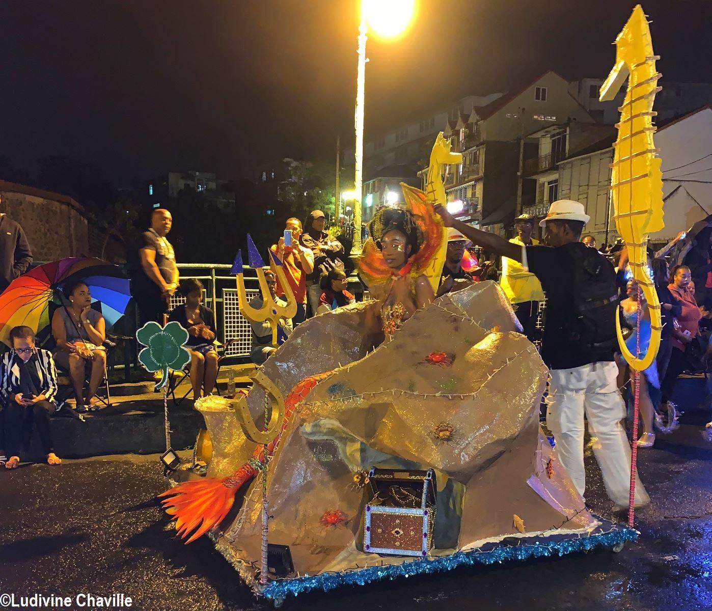 Mardi Gras Basse-Terre Guadeloupe 9