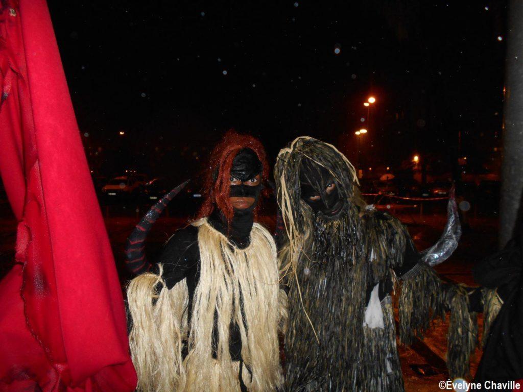 Ti Jean et la Parade des diables 54i