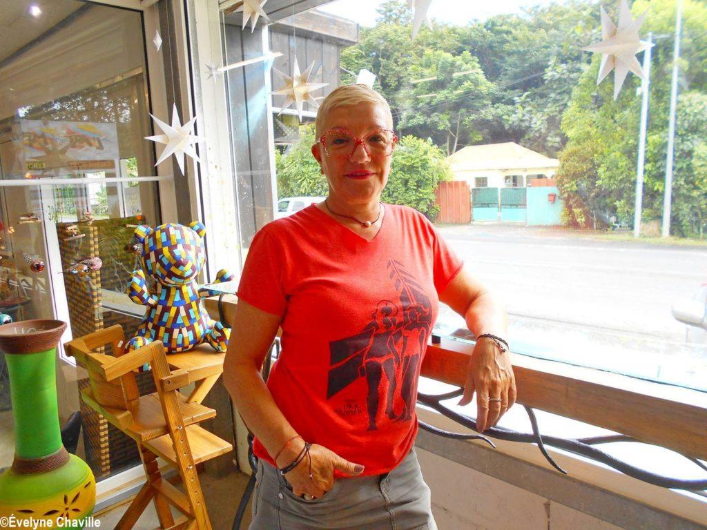 Viviane Pelus 6