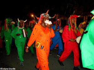 Carnaval de Guadeloupe 2020-22