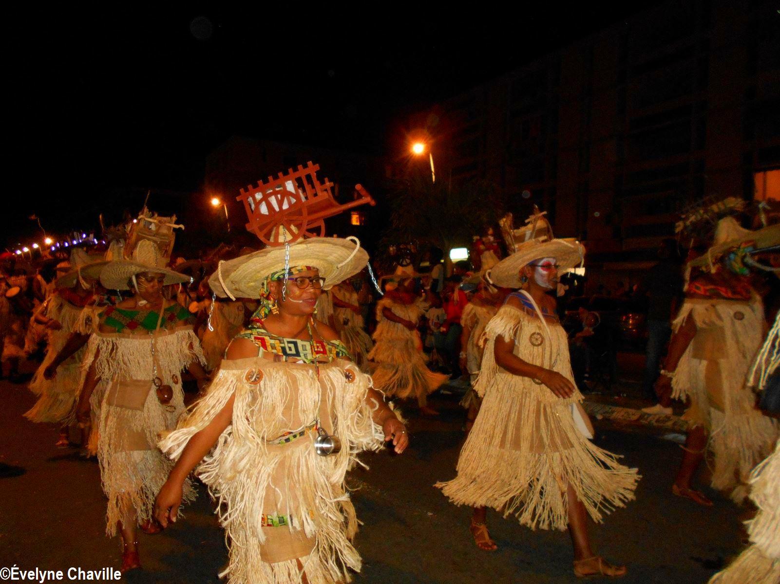 Carnaval de Guadeloupe-Photo 47