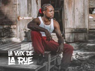"Entitled ""La Voix de la Rue"", Warped's brand new album features 14 tracks."