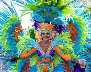 Curaçao Carnival 15