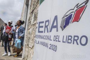 Feria Internacional del Libro Habana 2