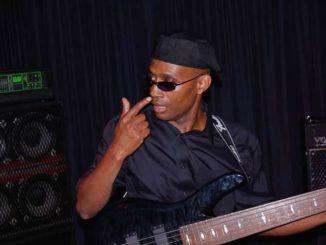Le multi-instrumentiste Pascal Udol alias Skalp DBS