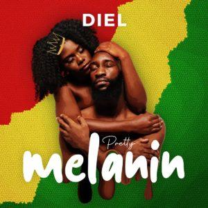 Diel - Pretty Melanin - Artwork