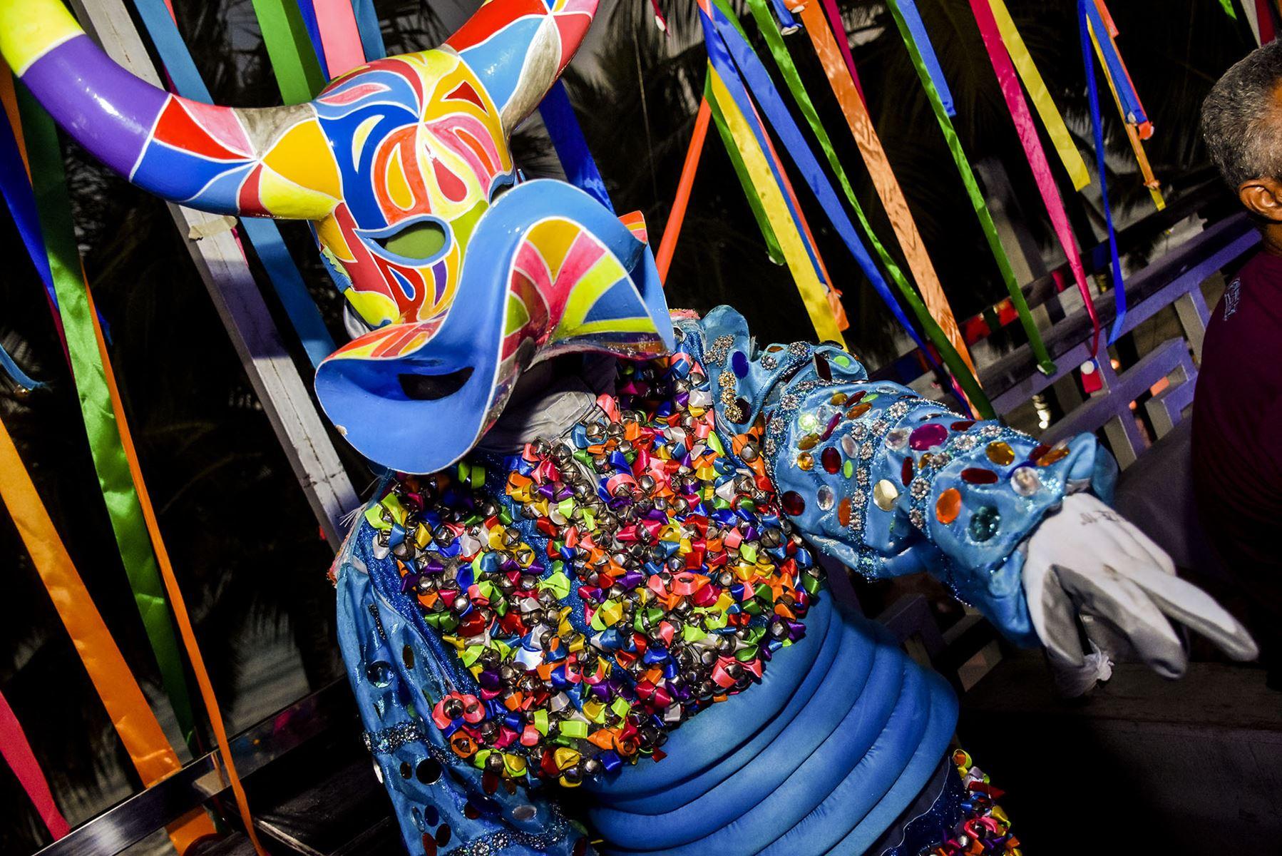 Expo Carnaval Cabarete