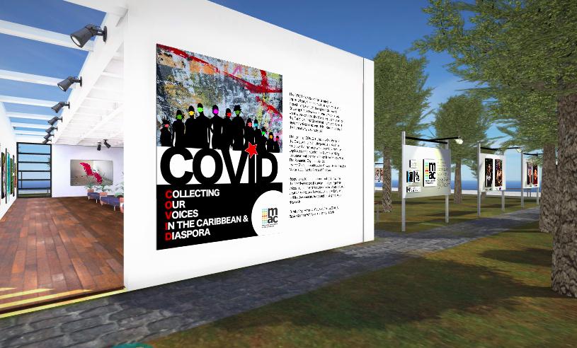 Expo Covid - 1