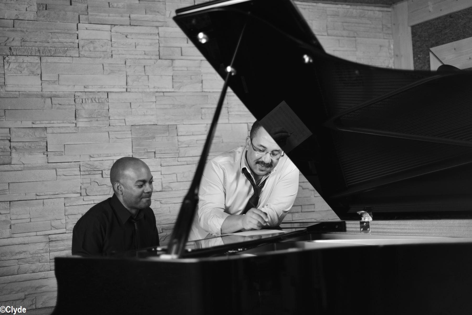 Georges Granville & Thierry Vaton 5