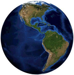 Globe OK
