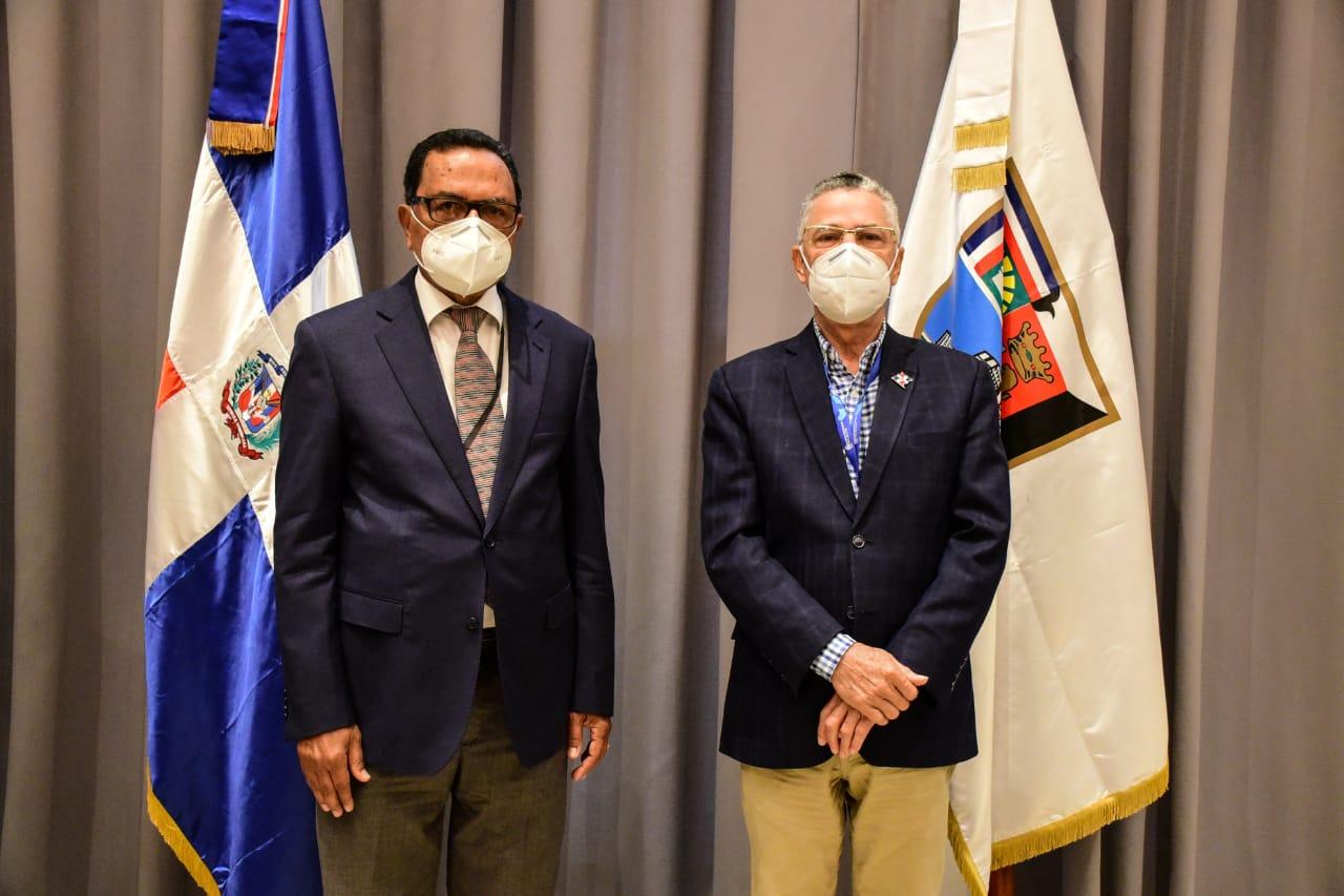 Manuel Jiménez & Rafael Peralta Romero 1