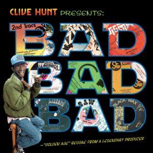 Various Artists - Clive Hunt - Dennis Brown - Marc