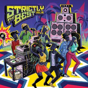 Various Artists - Strictly The Best Vol. 61 - Artw