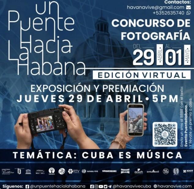 1-Un puente hacia Habana