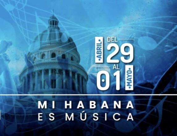 3 - Mi Habana