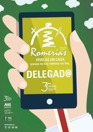 4 - Romerías