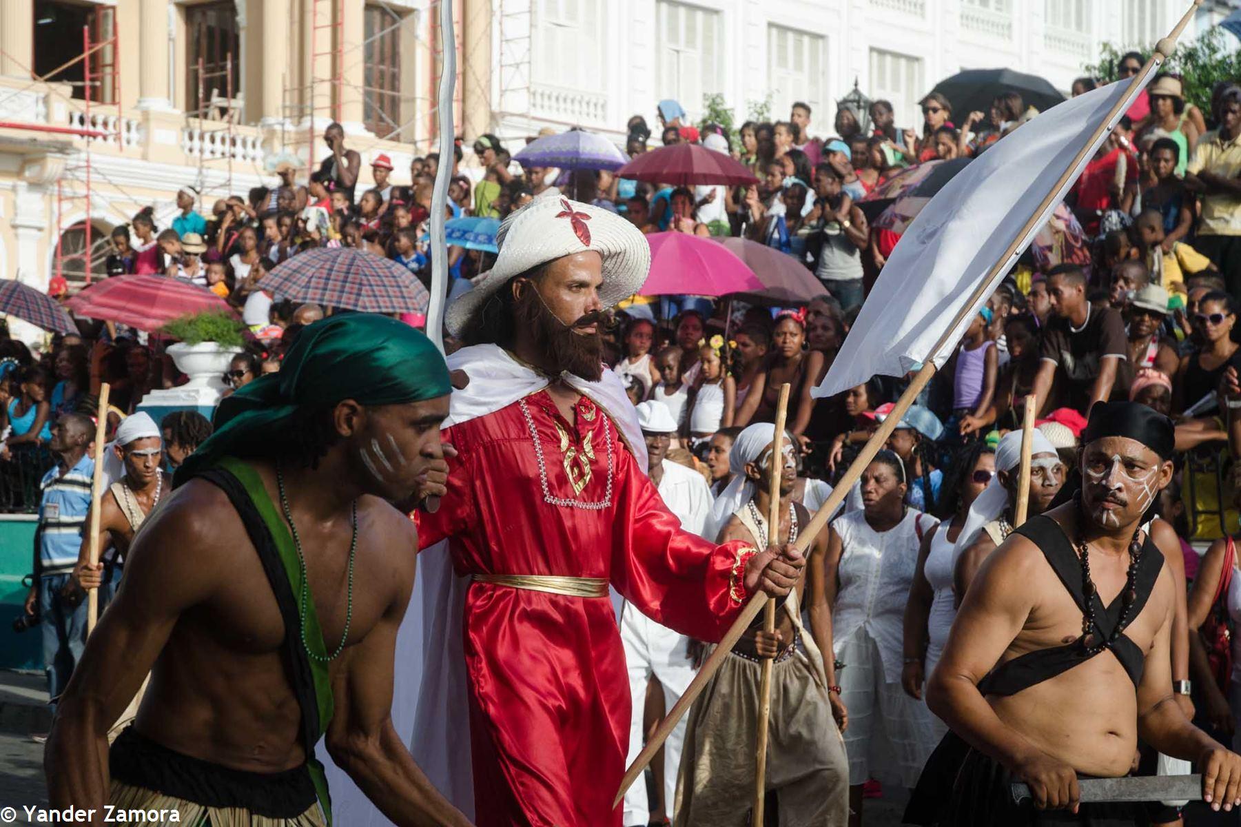 5 - Festival del Caribe