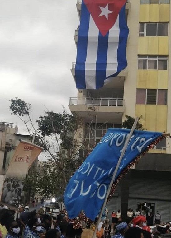 6-Culture Cuba Covid 1