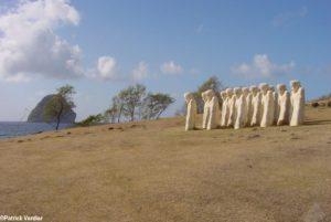 Monument - Martinique