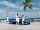 """Jean-Claude Naimro & Riddla - Capture d'écran vidéo """"Bel Pawol pou en Fanm"""" (Jima Kanor)"""