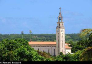 Guadeloupe - Journées du Patrimoine