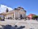 Église catholique Saint Jean-Baptiste au Moule en Guadeloupe