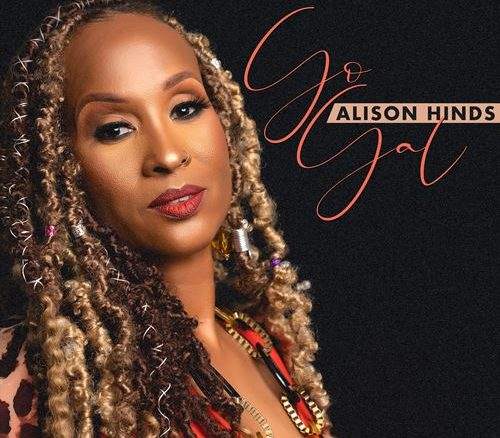 Alison Hinds 0