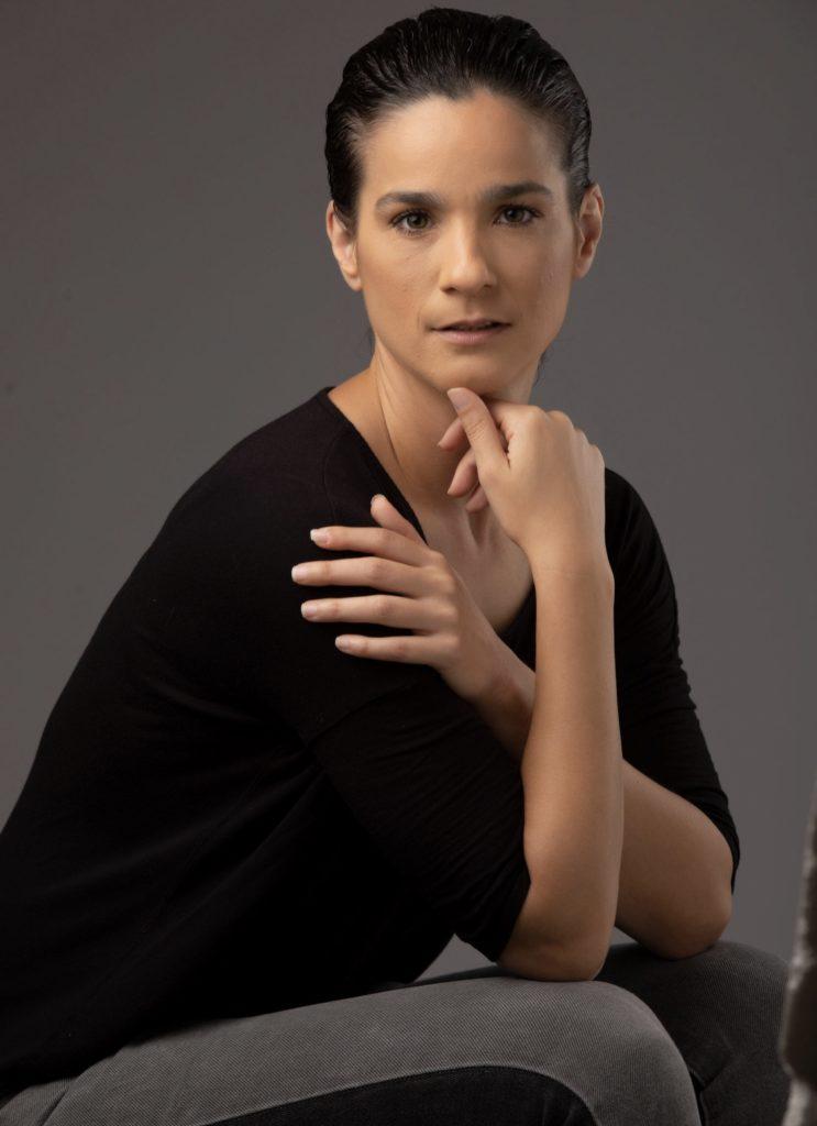 Maria Emilia Garcia Portela