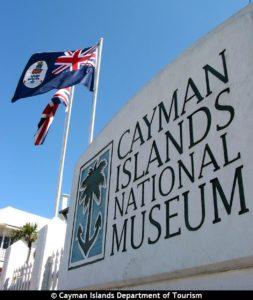 Musée national Îles Caïmans