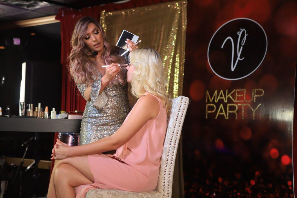 Vica Makeup 2