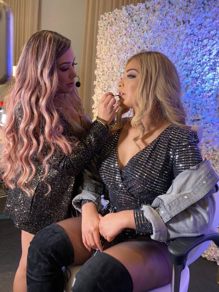 Vica Makeup